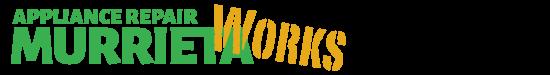 Murrieta Appliance Repair Works 951 834 1741